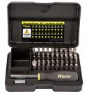 Vapen, verktyg,tekniker,Wheeler 43PC Professional Gunsmiting Screwdriver set