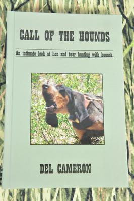CALL OF THE HOUNDS, DEL