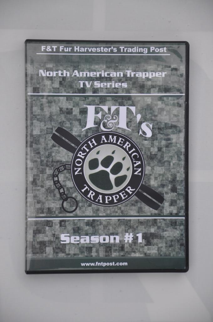 F&T Fur Harvester's Trading Post North American Trapper