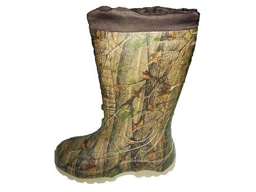 Lemigo Siberia -50C, extreme winter boots