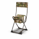 HUNTERS SPECIALTIES CAMO DOVECHAIR MIT BACK