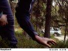 Hawbakers lockmedel grävling sätts ut med