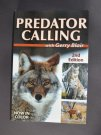 Bok om lockjakt; PREDATOR CALLING with Gerry