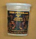 Deer Potion, lockmedel hjort,
