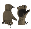 hunting gloves, shooting gloves, thumb gloves, finger gloves, finger gloves, hunting gloves, fleece, combined