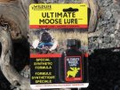 Wildlife Research Center Ultimate Moose Lure