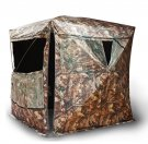 Huntingtent, large, 180x180x205, pop up