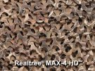 RealTree 6.0x2.2m Max.4HD