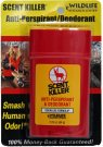 WildLife Research Scent Killer Deostick- effektiv
