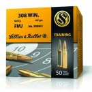 Sellier & Bellot 308 win 8g