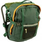Back pack Junior, 10L, Chair, Hunting, next generation
