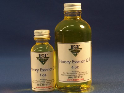 Honey Essence Oil