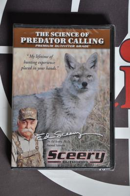 "Lär dig locka räv med; Sceery Outdoors' ""The Science of Predator Calling"""