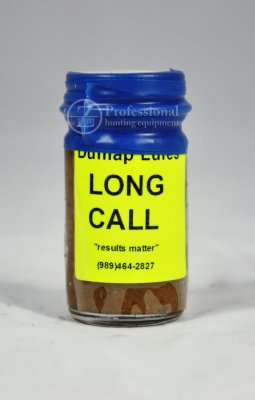 Dunlap's Long Call Lure, Dunlap´s lure,