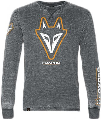 FOXPRO Foxhead Thermal tröja