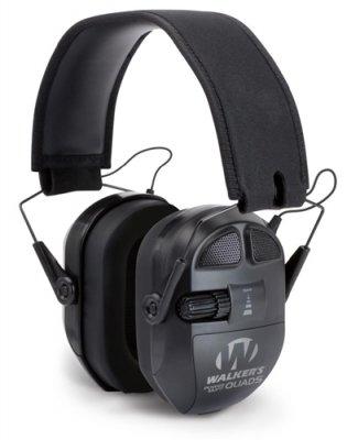 Fantastisk Aktiva, hörselkåpor, Bluetooth, jakt, skytte, LJ-84