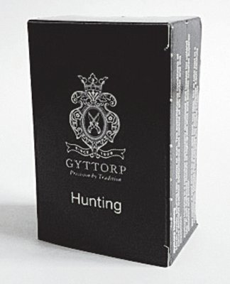 Gyttorp Hunting 26G 16/67 US5