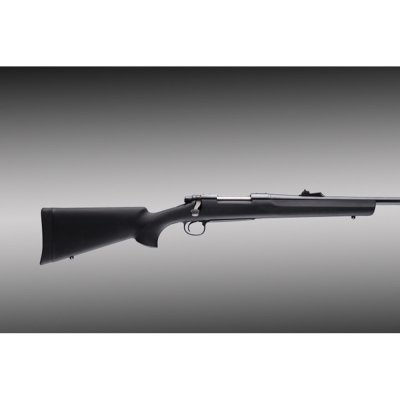 Houge: Remington 700 BDL L.A