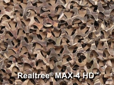 CamoSystems RealTree Max.4HD 6.0x2.2m
