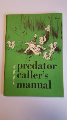 predator callers manual