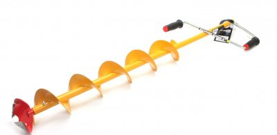 Ice Auger Rammer 4