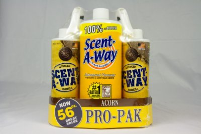 Scent-A-Way Acorn spray