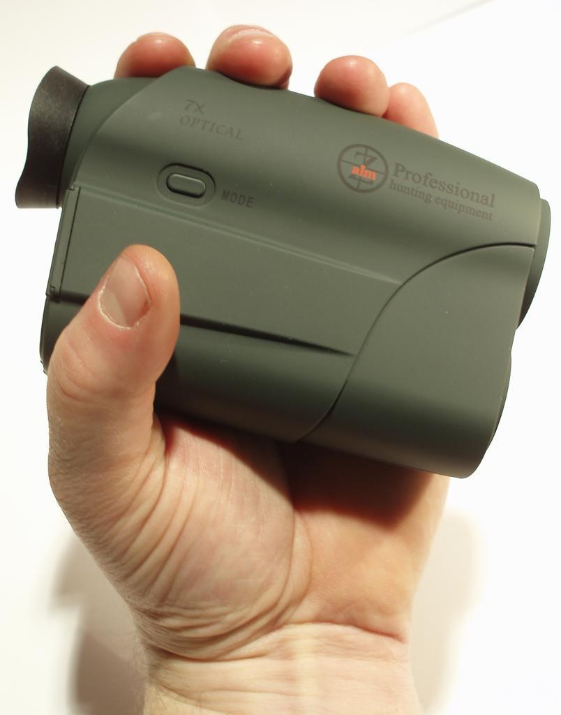 Lasermätare bäst test
