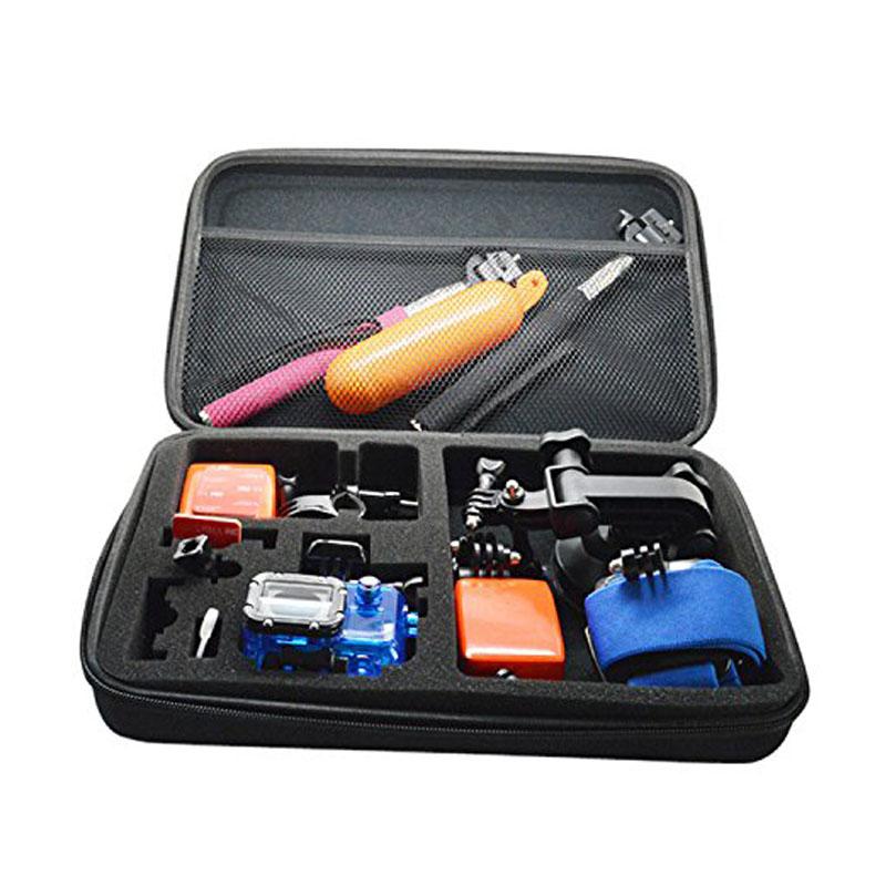 Storage bag GoPro Hero etc.