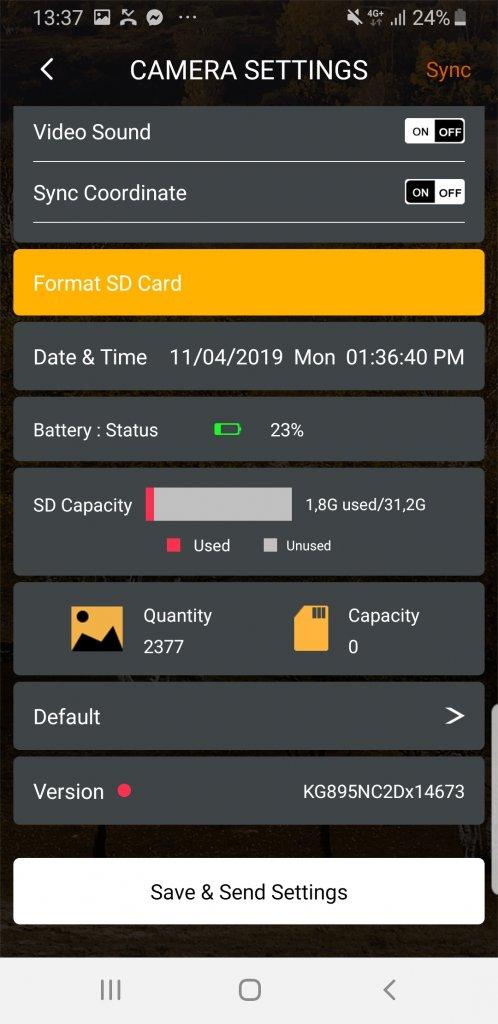 snabb krok upp app Sol hookup